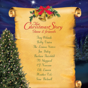 New Christmas Music, Christmas Album, Christmas Music, Gene Bicknell, Tony Orlando, Bobby Vinton, Traditional Christmas Music