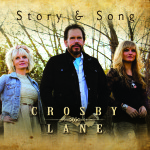 Crosby Lane - Story & Song - COVER