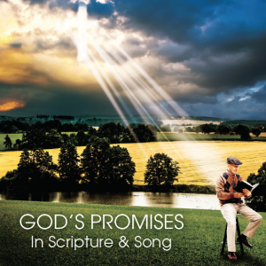 Gods Promises COVER