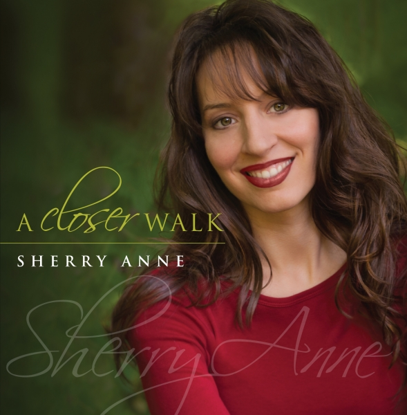 Sherry Anne Scores Another Singing News Top 80