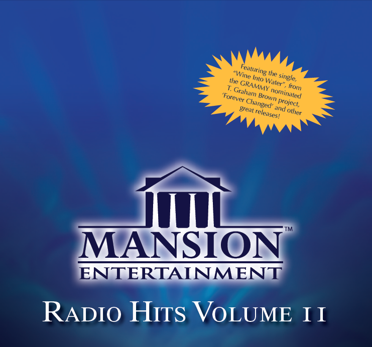 New Southern Gospel Radio Releases From Mansion