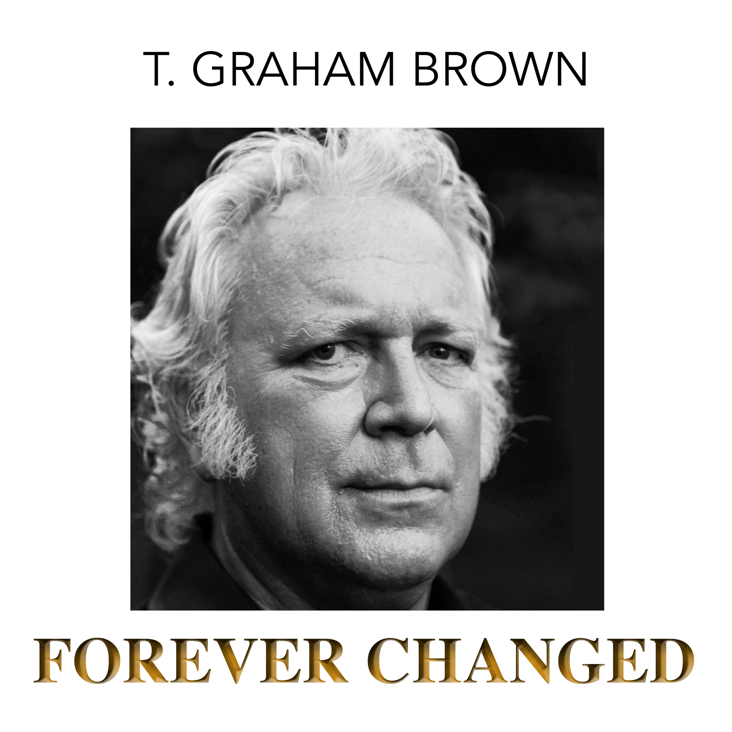 T. Graham Brown Returns To Billboard's Top Christian Album Sales