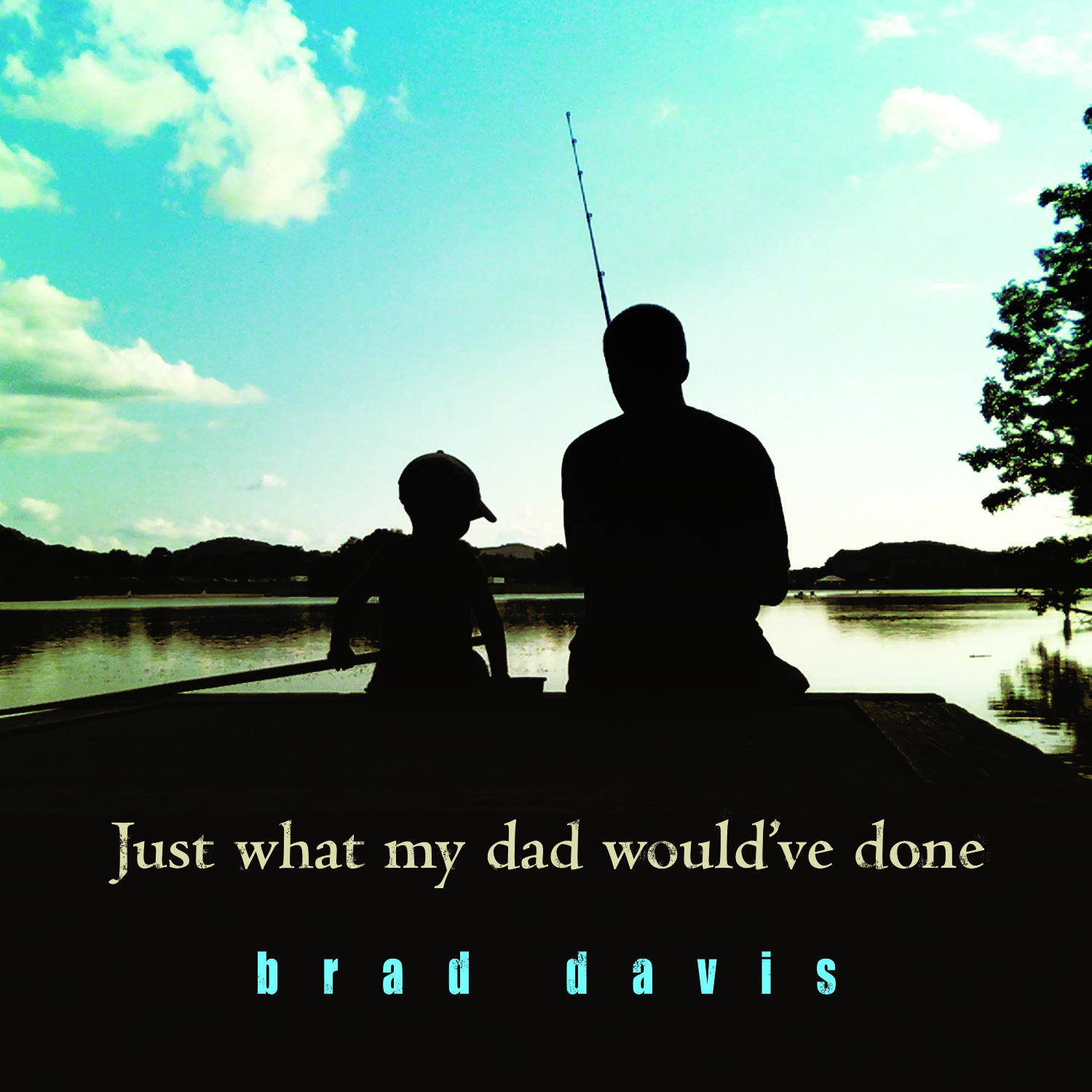 Wishing Dad's A Happy Father's Day With A New Song!