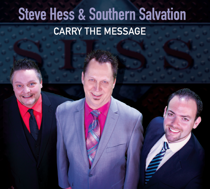 Salem Media Group Signs Steve Hess & Southern Salvation To Singing News Select Artist Program