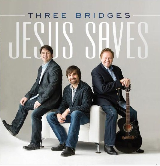Three Bridges Featured Artist On The Gospel Greats Radio Program With Paul Heil