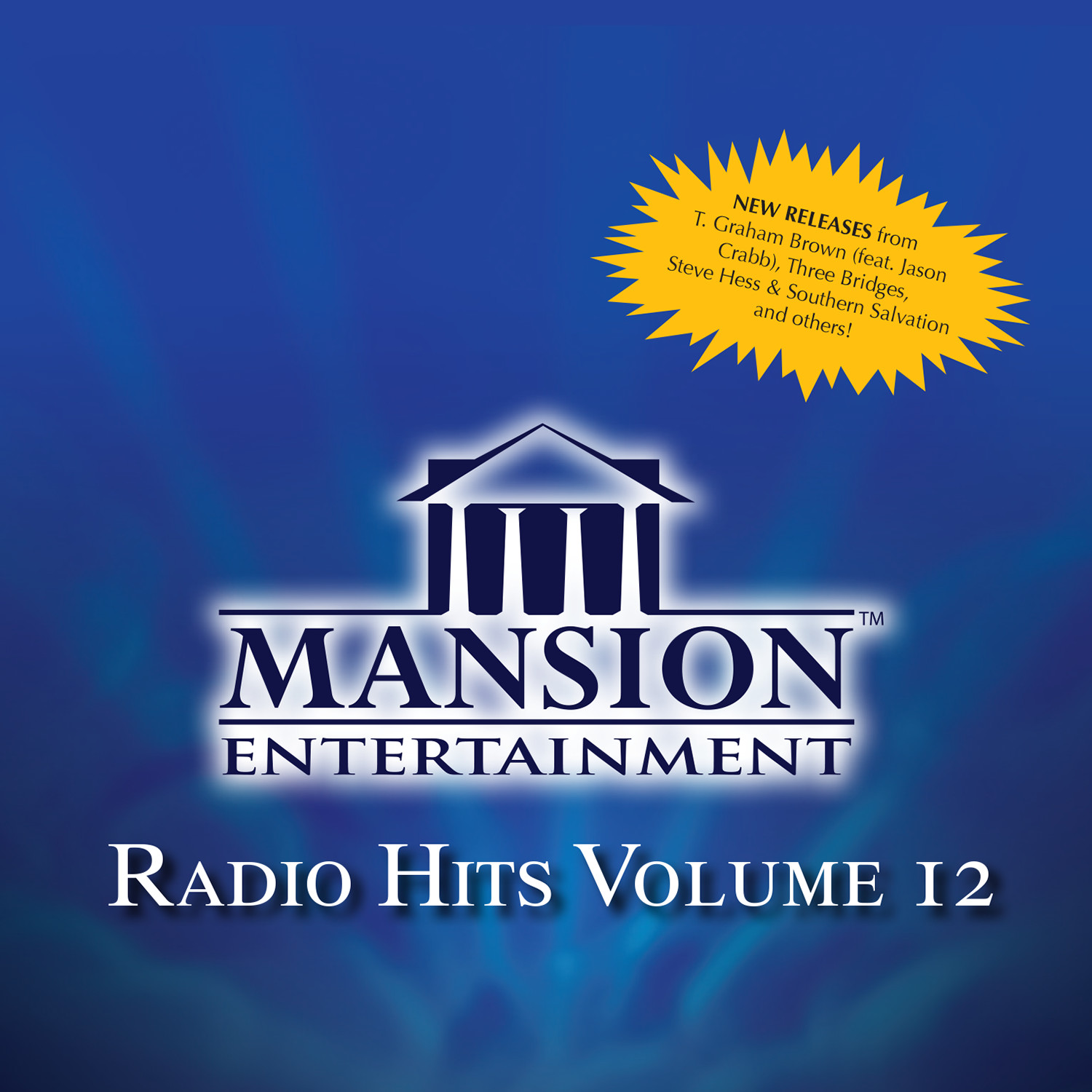 New Radio Releases from Mansion Entertainment