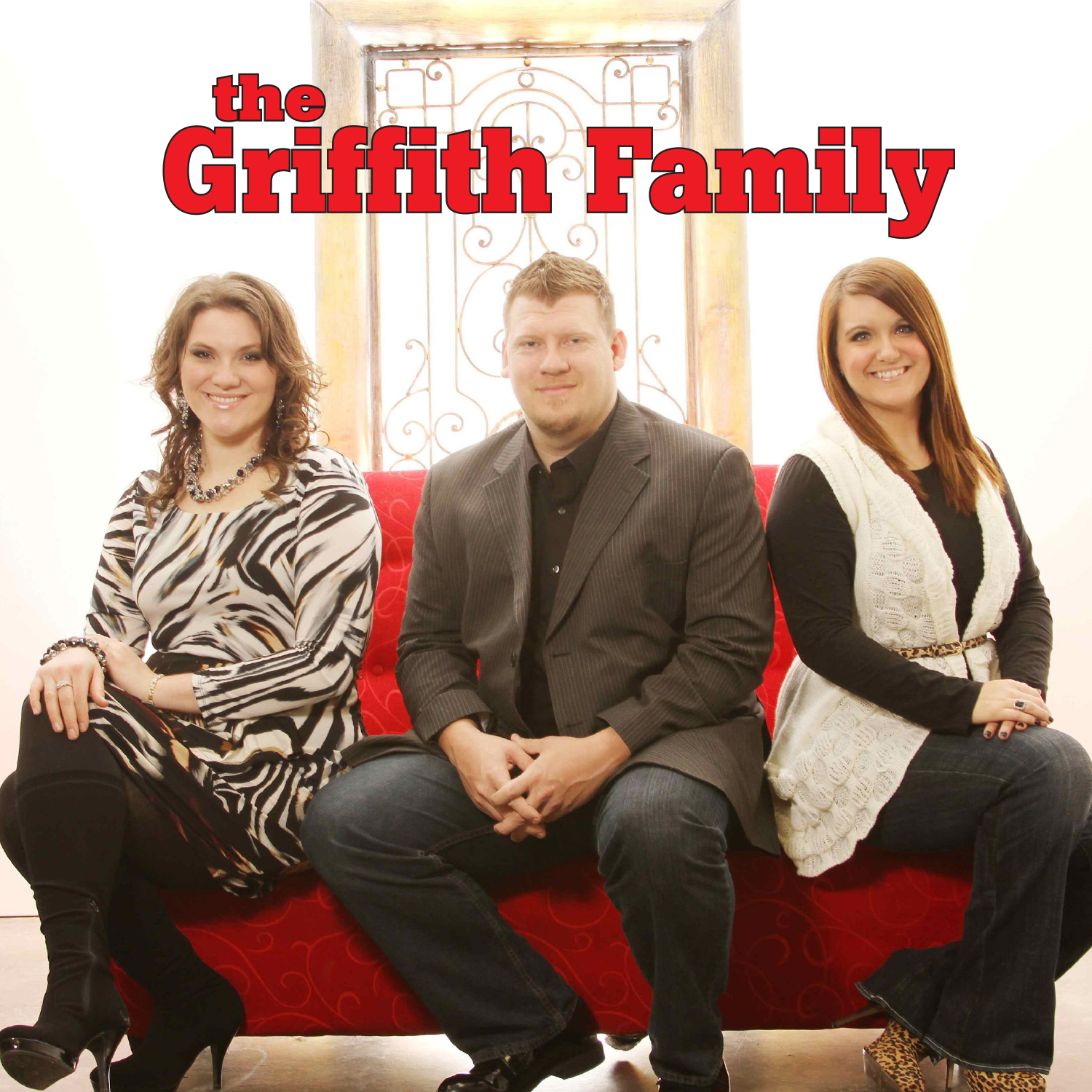 The Griffith Family, New Album Release Set, New Tour Dates