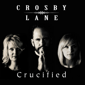 Crosby Lane Crucified 1500 x1500