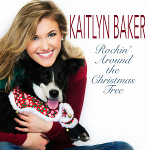 Kaitlyn Baker - Christmas Cover - Official2015