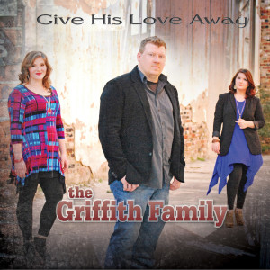Griffith Give His Love Away 1500x1500