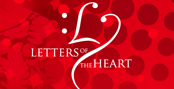 Letter of The Heart