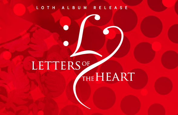 Demetria Stallings, 'Letters of The Heart', To Release on Valentine's Weekend