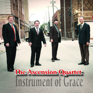 Ascension Quartet Cover