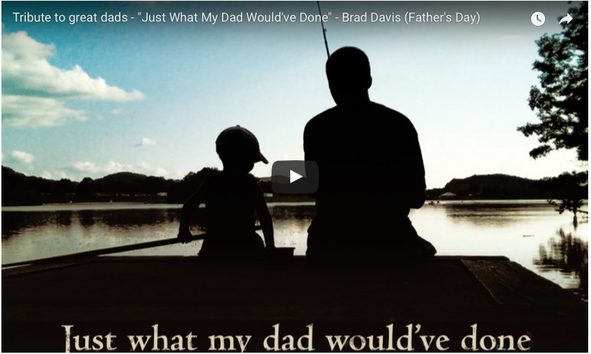 Tribute To Dads, Father's Day Tribute, Father's Day Song