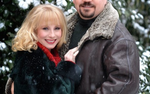 Southern Gospel, Southern Gospel Christmas, Country Music, Christian Country, Fontanel Mansion, Fontanel, Christy Sutherland