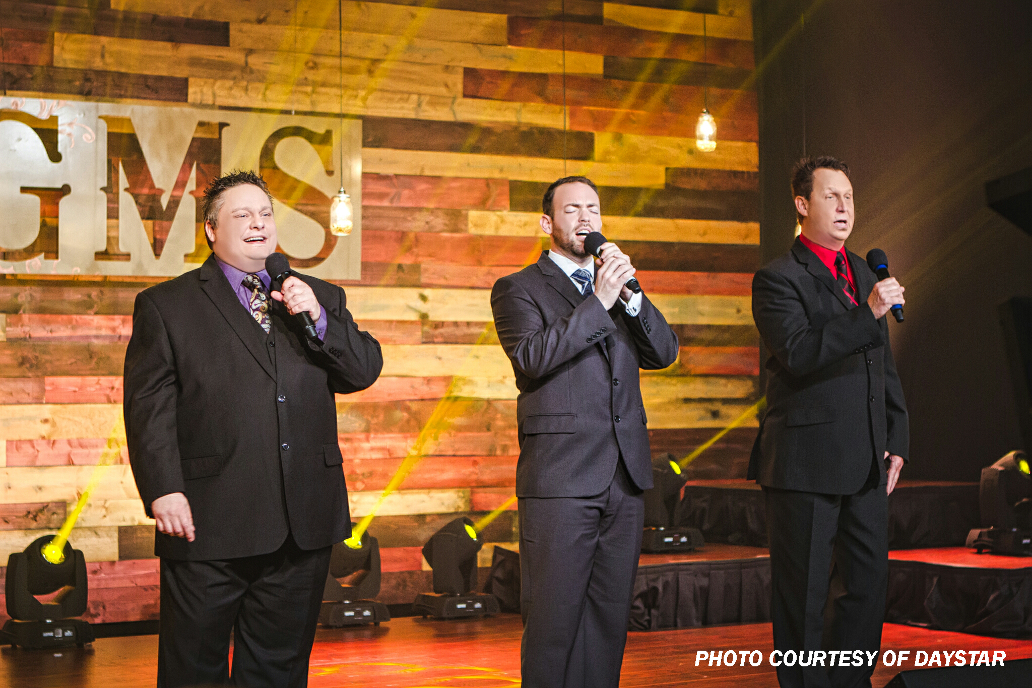Steve Hess & Southern Salvation to Appear on Daystar's Gospel Music Showcase