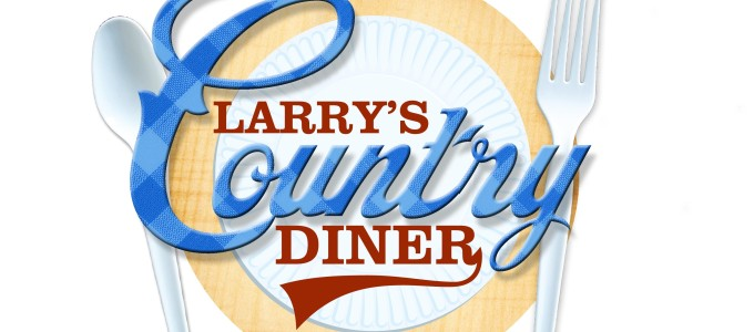 Larry's Country Diner, Country Music, Country Music Release, Country Music Television, Country Music Show