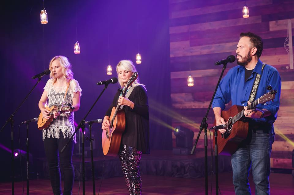 Crosby Lane Appearing On Daystar's Gospel Music Showcase