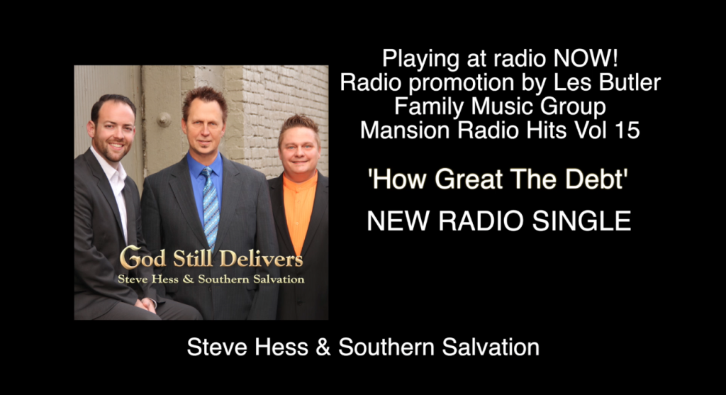 Southern Gospel Radio, Southern Gospel Music, Christian Music, Singing News Top 80, Singing News Charts, Singing News Radio, Enlighten