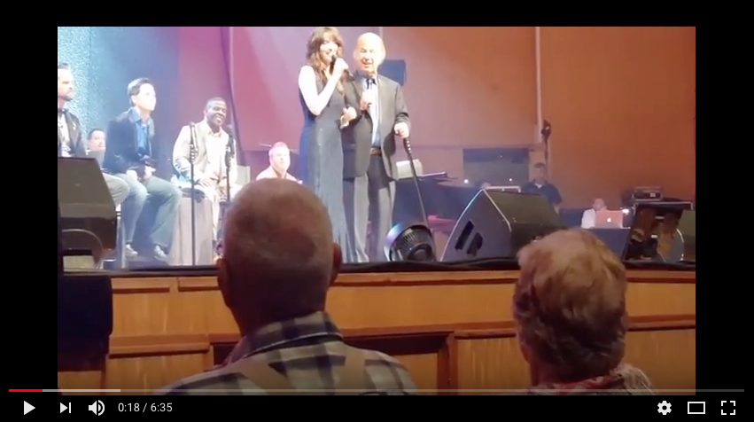 Southern Gospel, Bill Gaither, Gaither Vocal Band, Gaither Homecoming, hearing impaired