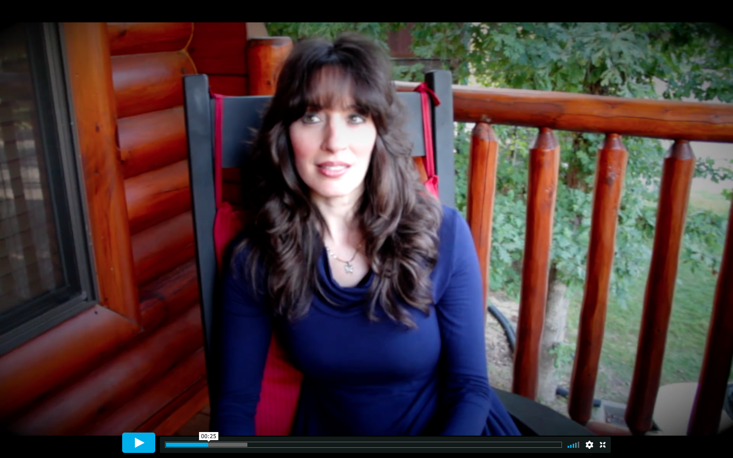 New Music Video From Sherry Anne,