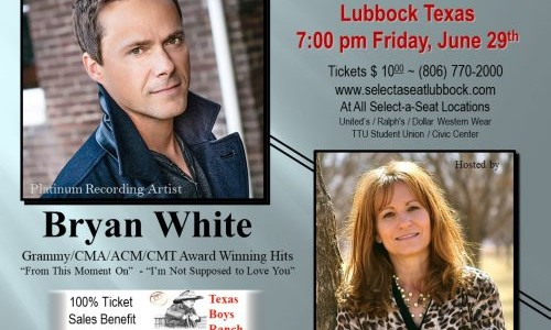 Cindy Hughlett, Bryan White, Country Music, Christian Country, Country Gospel, Grammy Nomination