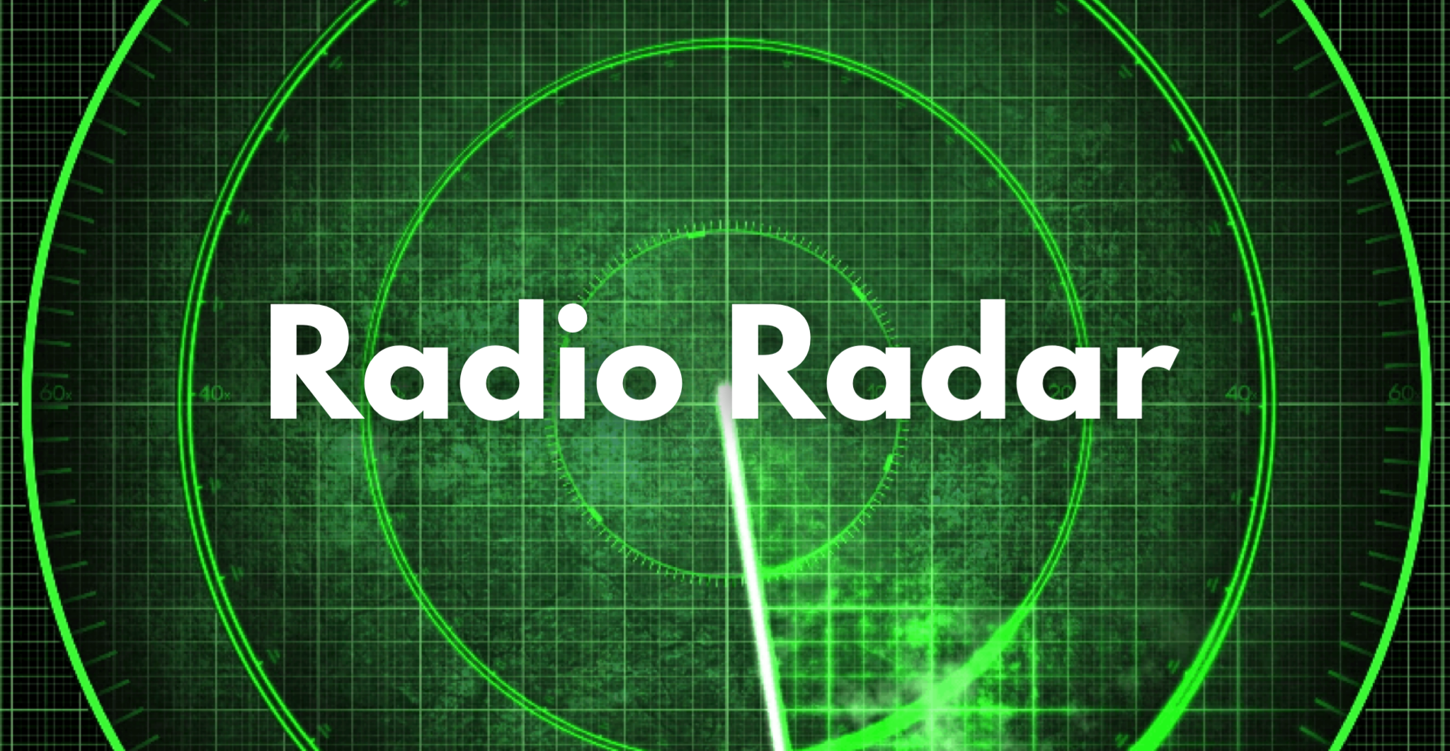 Radio Radar: Charting News for March 2020