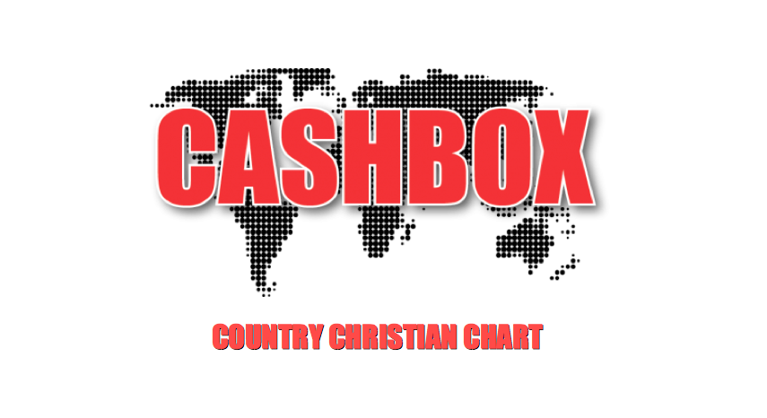 Cindy Hughlett & Marty Raybon - Number One On CASHBOX Country Christian Chart