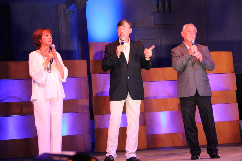 Point of Honor, Southern Gospel, Southern Gospel Trio, Southern Gospel Music, Southern Gospel Radio