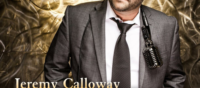 Jeremy Calloway, The Reason Why