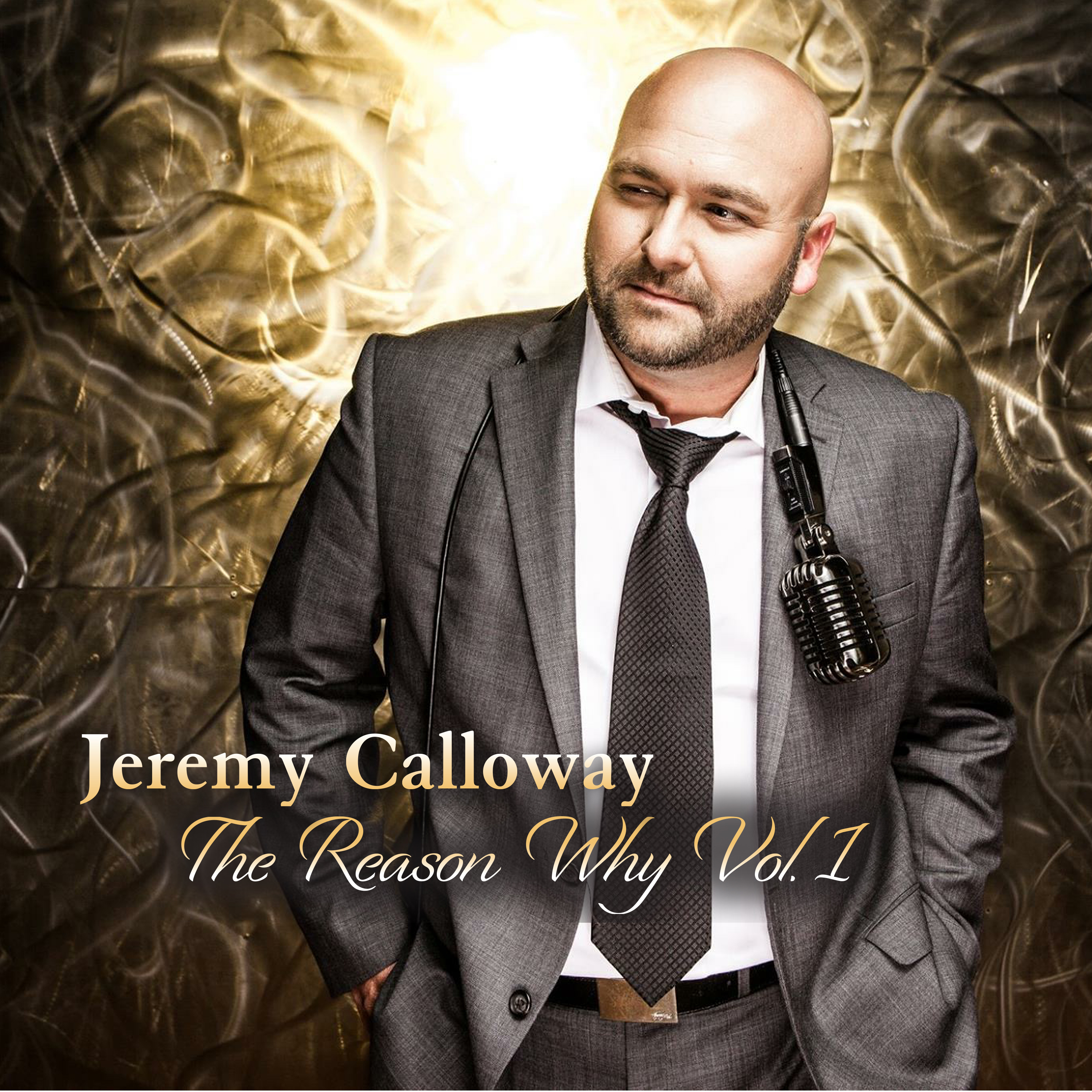 Jeremy Calloway | The Reason Why