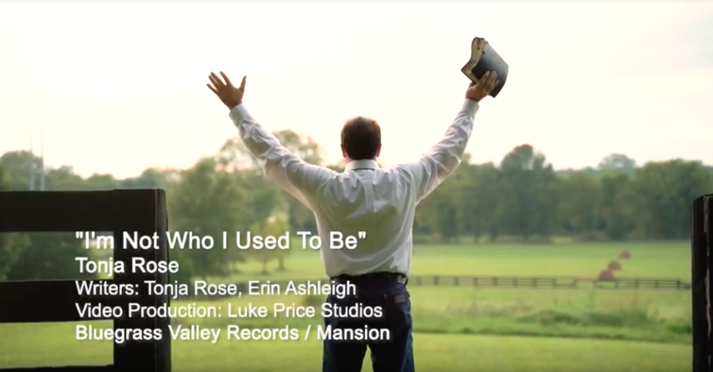 Bluegrass Gospel, Singing News Bluegrass Gospel Top 10, Diamond Awards, Tonja Rose, John Mathis Jr, Southern Gospel, Christian Music, Official Music Video, Addiction Recovery Program