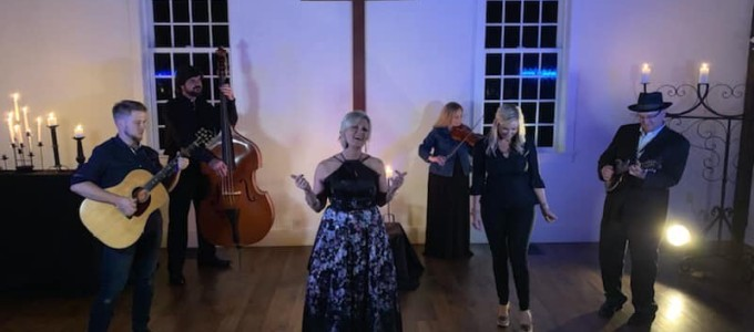 Bluegrass Gospel, Southern Gospel, Bluegrass Music, Official Music Video, Christian Music