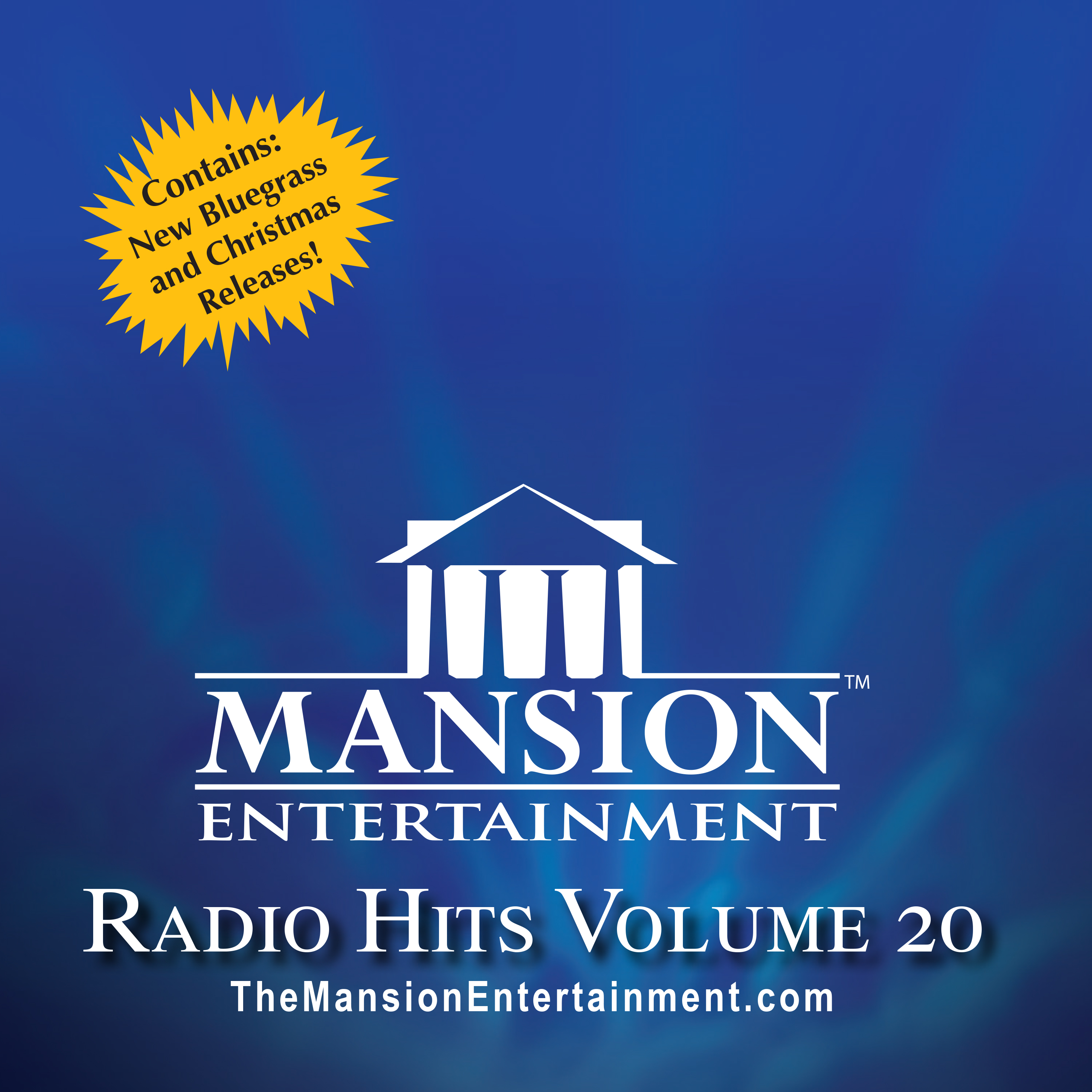 Mansion Entertainment Celebrates 10 Years of Radio Releases