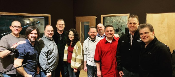 Ark Encounter, Creation Museum, Steve Hess & Southern Salvation, Southern Gospel, Singing News Top 80, Pro-Life, Pro-Life Song, SGN Scoops Top 100, Christian Music, Answers Center Theater