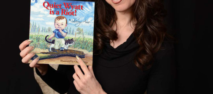 Children's Book, Book Release, Southern Gospel Music, Christian Music, Christian Artist, Christian Book Writer