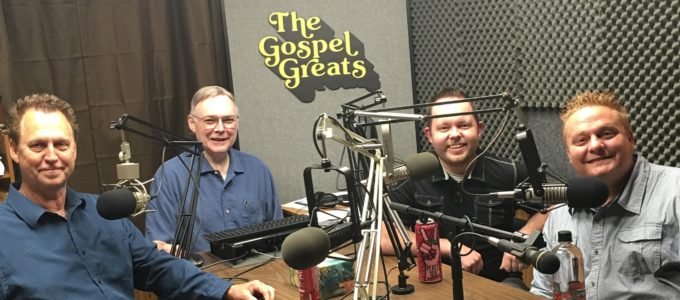 The Gospel Greats with Paul Heil, Southern Gospel Radio, enLIghten Radio, Singing News Top 80, SGN Scoops charts, Southern Gospel Charts, The Ark Encounter, The Answers Center Theater