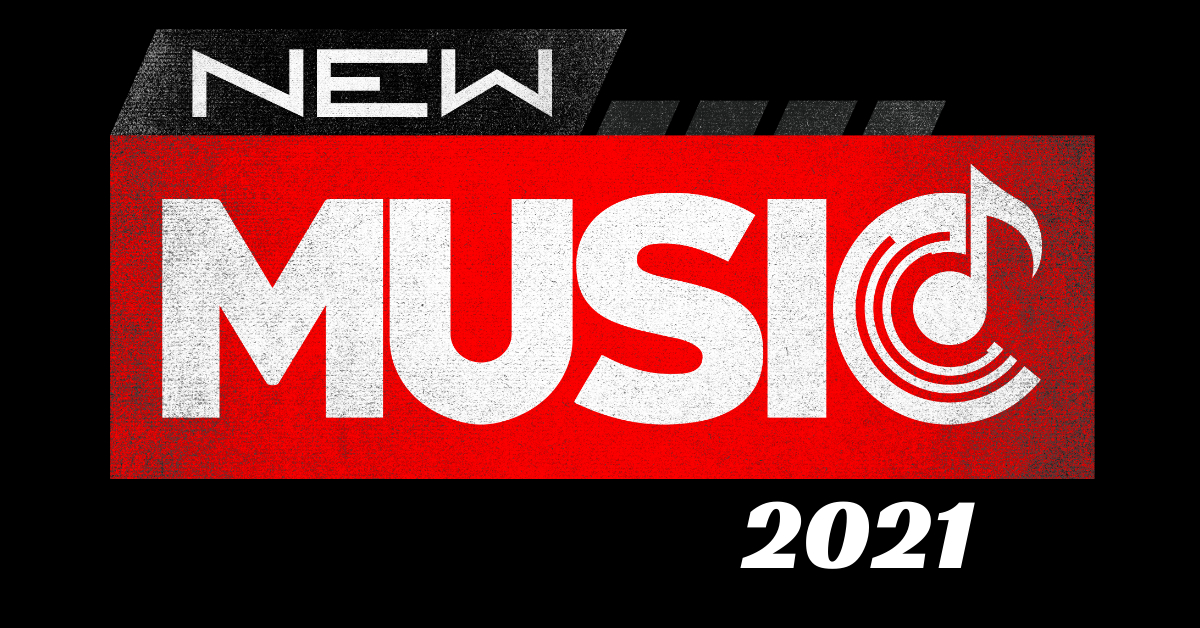 New Round of Releases to Christian Music Radio - Spring 2021