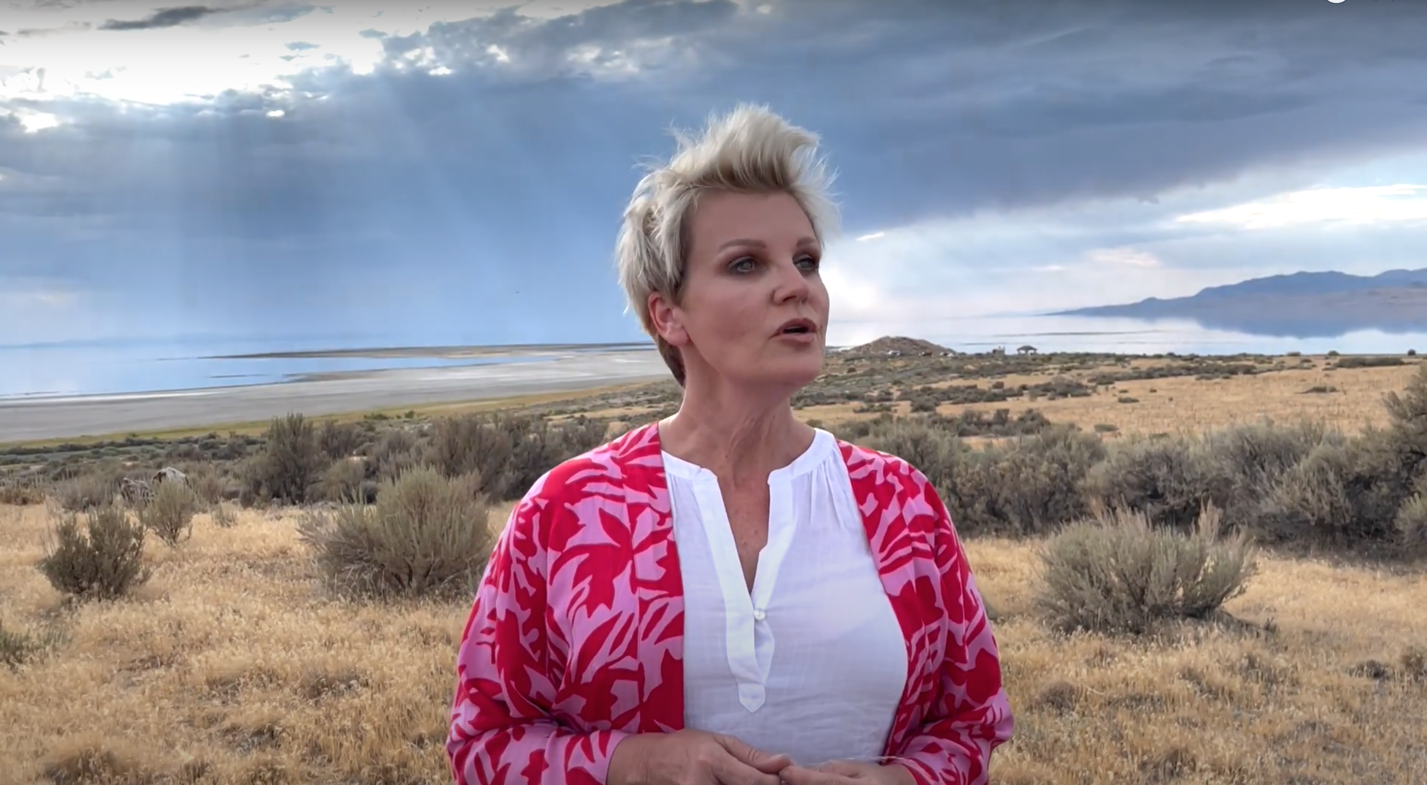 """Tonja Rose Releases """"America The Beautiful"""" Video In Honor of the 20th Anniversary of 9/11"""